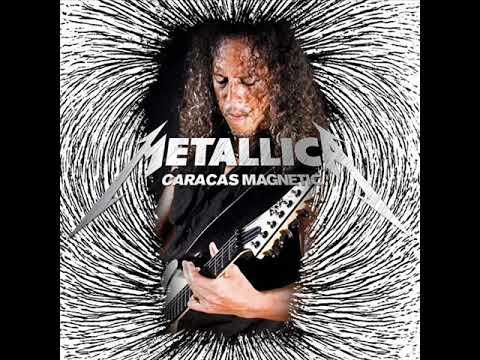 Metallica - Caracas Magnetic: Live In Caracas. March 12, 2010 (Complete Audio)