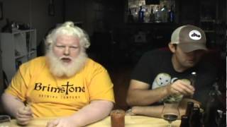 Jlo *jalapeno Meets Loco* Salsa : Albino Rhino Hot Food Review