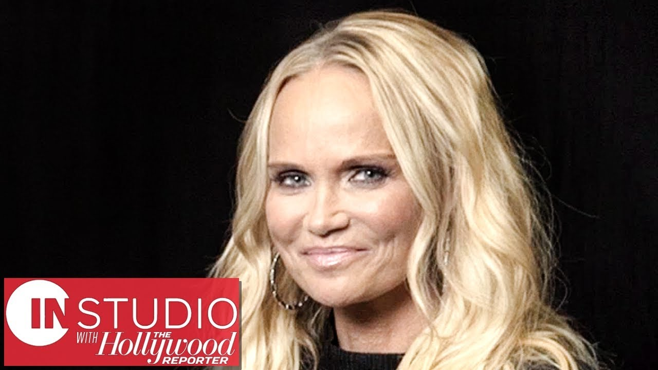 """Kristin Chenoweth Calls 'Trial & Error' Role """"The Best Part I've Been Given""""   In Studio with THR"""