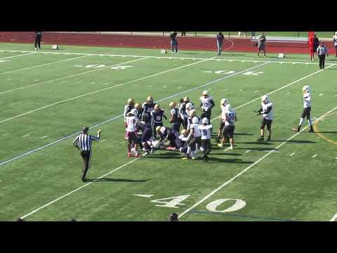 Kickoff Talk: Breaking Down District 10 High School Football