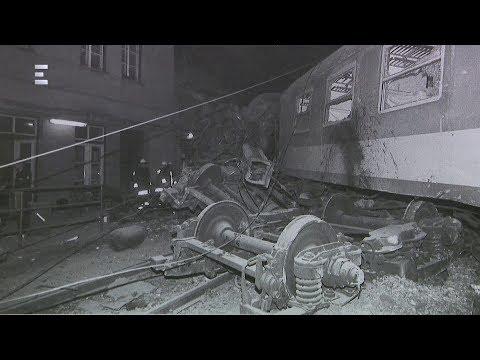 Szajoli vonatbaleset - Újranyitott akták (2018-05-17) - ECHO TV letöltés