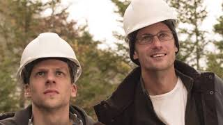 The Hummingbird Project TIFF WORLD PREMIERE Reel Review
