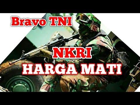 BRavo TNI..!! NKRI HARGA MATI