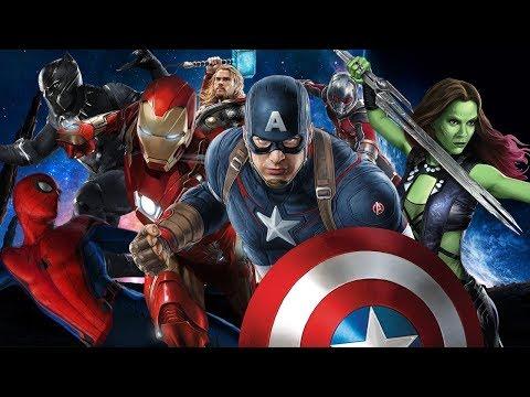 Avengers Infinity War Trailer #3 Featuring  Stan Lee 2018 Marvel Superhero Movie HD