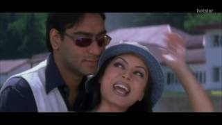 Do Dilon Ki HD Video Song  Dil Kya Kare 1999   Ajay Devgan, Kajol 720p