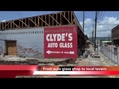 Clyde's Restaurant To Open On Chattanooga Southside