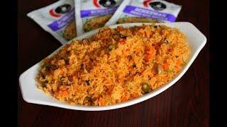veg schezwan fried rice recipe - quick schezwan fried rice recipe - chinese fried rice