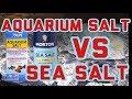 Save Money In The Aquarium Hobby: API Aquarium Salt   Sea Salt   Sea Salt For African Cichlid Tanks