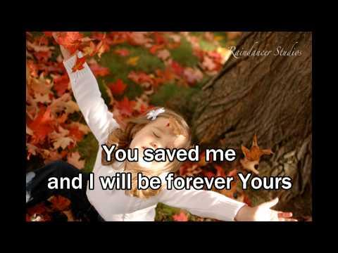 Forever Yours - Gateway Worship  (with lyrics)