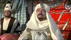 Saint François et le Sultan d'Egypte