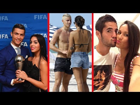 sergio ramos dating history