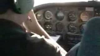 Training Flight  NY Bravo Airspace