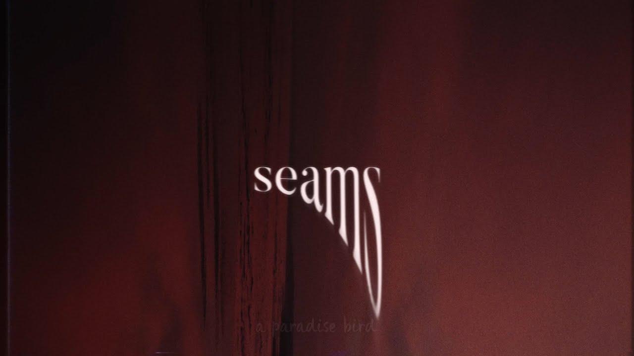Intrn - seams (Lyrics)