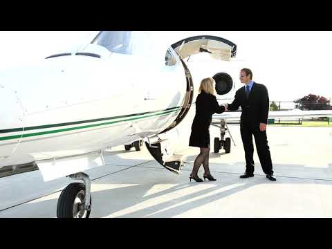 Private Jet Charters - Wholesale Aviation Group