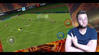 FIFA Mobile Tips and Tricks ep 3. How to Score Corners in the New FIFA Mobile 6.2 Update!