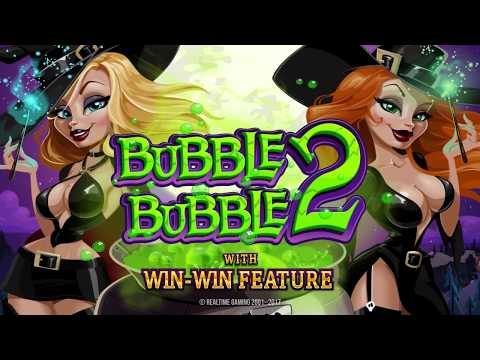 Bubble Bubble 2 is Coming October 11th