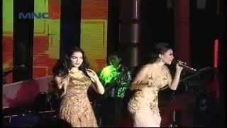 """Duo Anggrek """" Sir Gobang Gosir """" - MNCTV Roadshow Gresik (6/6)"""