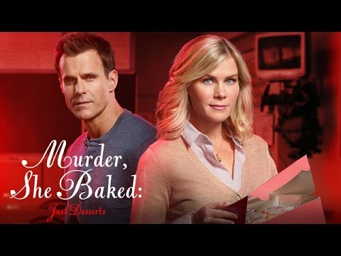 P  Murder, She Baked: Just Desserts  Hallmark Movies & Mysteries