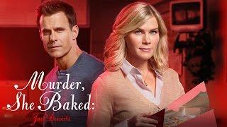 Preview - Murder, She Baked: Just Desserts - Hallmark Movies & Mysteries