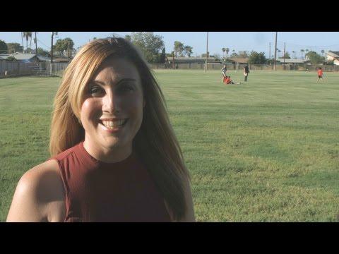 Love our Schools Promo - Palo Verde Middle School