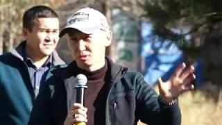 Казан саясий брендинг форуму