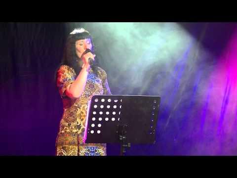 Светлана Малова - концерт в Краснодаре