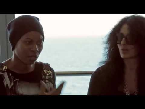 Nicole Moudaber & Skin - The Making of BREED