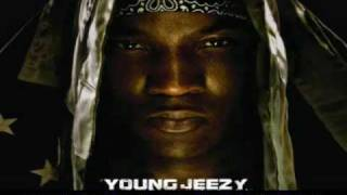 Young Jeezy - My President Is Black [ Video + Lyrics ]