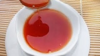 THE BEST Sweet & Sour Sauce / Chinese restaurant recipe