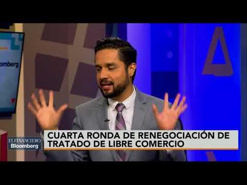 Si se acaba el TLCAN, no se acaba el comercio entre México y EU