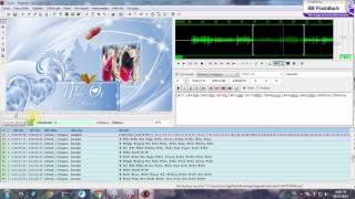 [Hướng Dẫn Làm Video Karaoke] Bằng Proshow + Aegisub + Megui Đơn Giản Nhất