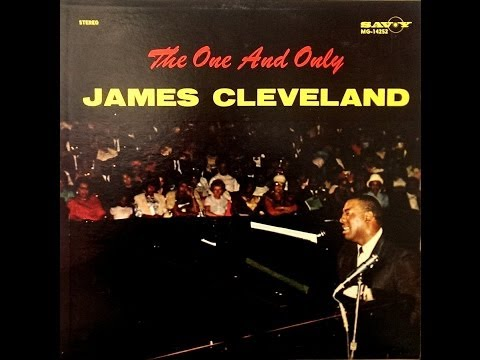 It Took A Miracle (1970) James Cleveland
