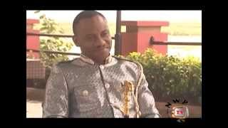 The King And The Princess -   Nigeria Nollywood Movie