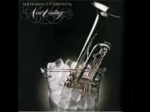 Maynard Ferguson:Airegin