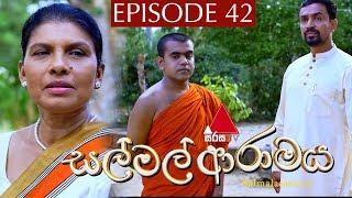 සල් මල් ආරාමය | Sal Mal Aramaya | Episode 42 | Sirasa TV Thumbnail