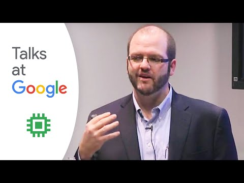 "Joseph Lorenzo Hall: ""War Stories from Technology Policy"" 