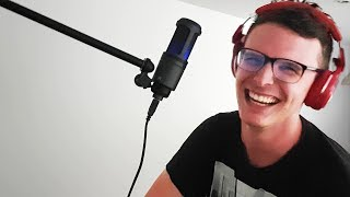 Download Making the Diss Track with iDubbbz (Content Cop - Behind the Scenes) Mp3 and Videos
