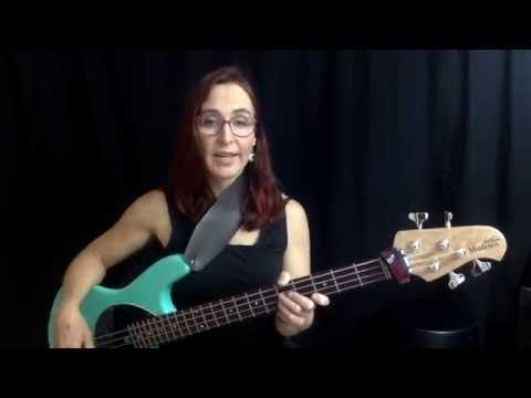 Music Theory for the Bass player - The Course