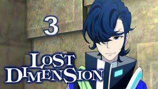 Lost Dimension PS3 / PS Vita Let