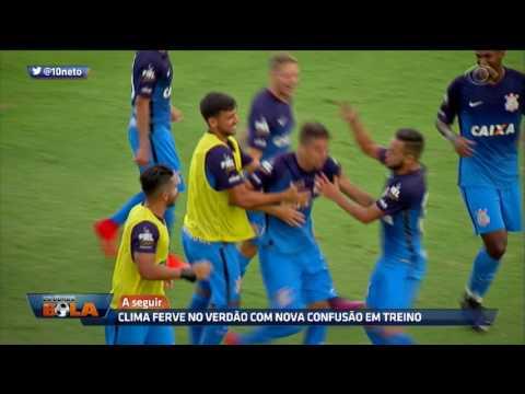 Neto: Corinthians é Candidato Ao Título Brasileiro