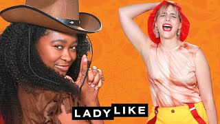 We Wore Sexy Men's Halloween Costumes • Ladylike
