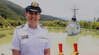 Historia de los 197 años de la Armada de Colombia