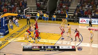 Nba Live 14 on Xbox One Defensive Tips