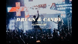 All Time Low: Drugs & Candy (LIVE)