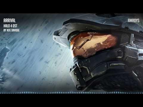 Halo 4: Arrival - HQ Epic Soundtracks
