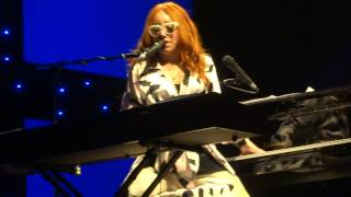 Tori Amos - Father's Son - Linz 2014 FULL HD