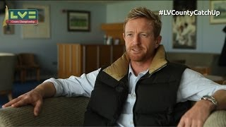 LV= County Catch Up - Paul Collingwood takes us on a tour around Durham