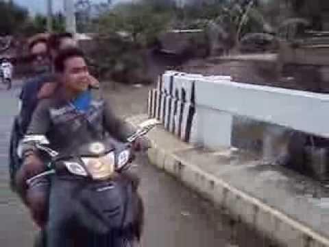 MOTORCYCLE DIARY   ( ROMBLON SIBUYAN )