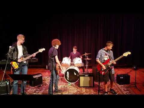 The Howes Live @ Old Town School of Folk Music 10/6/18