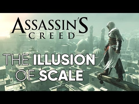 Assassin's Creed: The Illusion of Scale | Farlands In Focus thumbnail